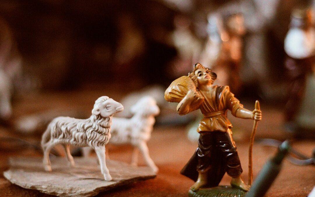 La leggenda del pastore Kaldi 👨🌾
